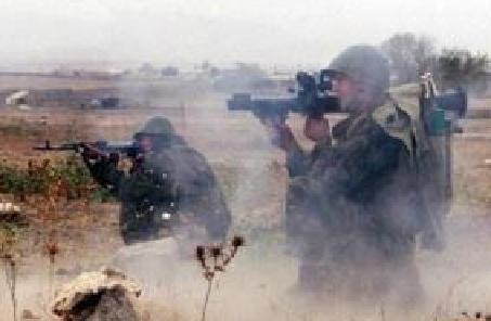 塔吉克斯坦一边防哨所遭袭