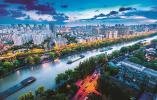 明年亚运会前 杭州主城区运河绿道将实现全线贯通