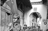 修复浙西南革命旧址 重述粟裕将军故事 红色旅游富了百姓
