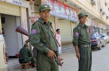 缅甸军方宣布延长对民地武停火至6月30日