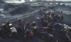 高煤价难敌600亿元财务成本 山西七大煤企仍未脱困