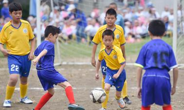 3,916 Chinese schools identified as specialist schools in youth football