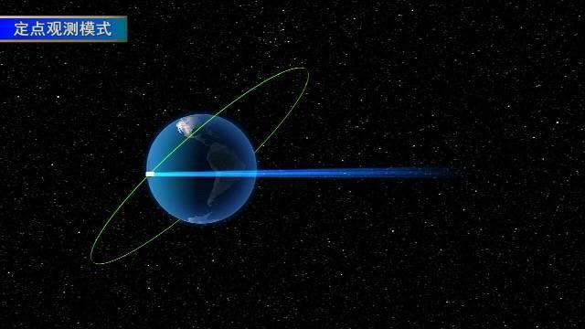 """首颗X射线空间天文卫星""""慧眼"""""""