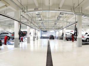黑龙江龙奥达汽车销售服务有限公司
