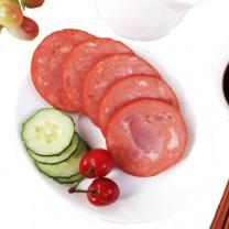 雨润 无淀粉火腿肠380gx2装 熟食火腿肉 无淀粉火腿香肠