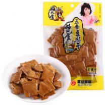 好巴食 豆腐干 五香味 95g/袋