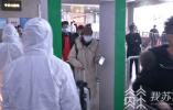 """注意!来江苏人员下飞机、出车站需现场核验""""一码一卡"""""""