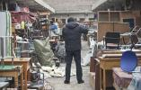 30分钟旧家具变废为宝 宁波探索垃圾处置新模式