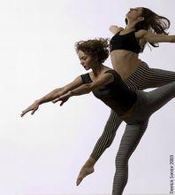 现代舞的惊人之美