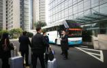温州代表委员赴杭参加省两会 让每一件建议提案有质有效