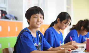 Peking University freshman declines donation