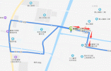 4月3日起,临时调整27路公交