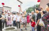 """没有围墙的杭州杨家牌楼社区 邻里心中也没有那堵""""墙"""""""