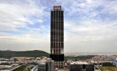 超高层建筑成套施工技术