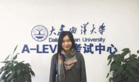 大连一位高二女生被剑桥大学无条件录取!