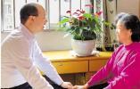 新春走基层丨互联网+医疗创业者廖杰远:我在老家调研