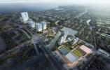 """总投资25亿元人民币的天能""""太湖科技城""""项目今天签约"""