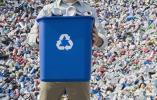 双城记·比利时丨只有不到1%的垃圾无法回收利用