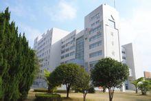 广西科技大学 图书馆