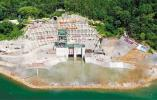 千岛湖配水工程总进度推进超90%