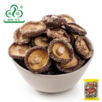禾煜 冬菇280g 古田特产 香菇干货 花菇 厚菇