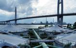 宁波大榭污水处理厂完成提标改造 每日可处理污水4万吨