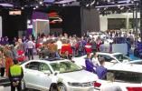 记者探访上海车展 3个故事透出产业新风向: 浙产汽车 向着5G发力