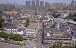 闲林老街整治竣工,杭州又添江南诗画