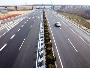S16荣潍高速潍坊至莱阳段141KM