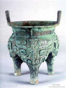 商代 青铜器