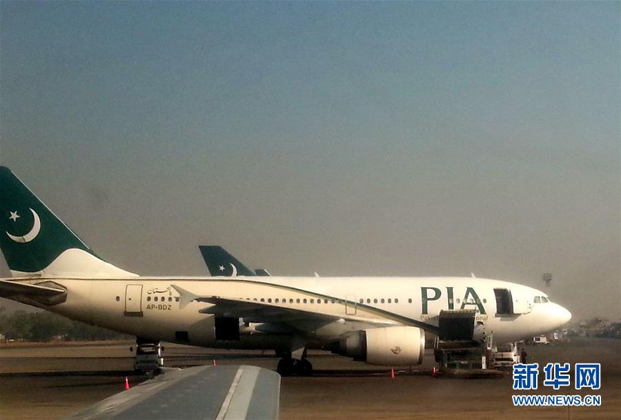 巴基斯坦一架客机在卡拉奇坠毁 已造成11死15伤