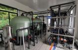 宁波提前完成农饮水达标提标三年行动计划 农村自来水普及率100%