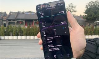 5G商用已满月,信号和速度究竟如何?