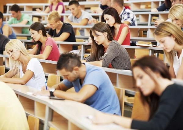 沪上高校外国留学生超过6万