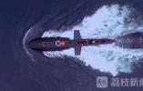 """海军成立70周年:看海军""""长子""""潜艇部队有多厉害? 荔枝军事"""