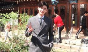 李钟硕3月8日将以替代服役入伍 2021年退伍