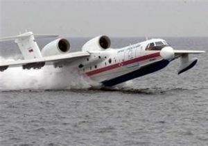 AG600水陆两栖飞机