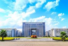 广西科技大学 宗元前广场