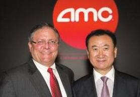 万达并购AMC