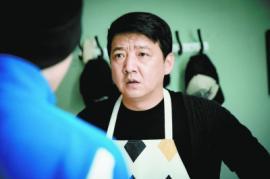 王砚辉《小欢喜》表演获赞