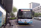 注意!南京这两条公交8月8日恢复原线运行