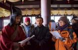 导演胡玫:四海漂泊的电影人在宁波感受到家的温暖