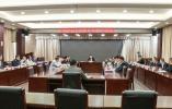 龙港市委书记郑建忠:以考核推动工作落实 坚决打赢安全生产攻坚战