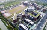惊艳!杭州一大拨新学校今年9月亮相