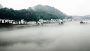长阳土家族自治县