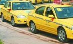 """南京对""""黑名单""""上出租车动真格 半个月禁进机场候客"""
