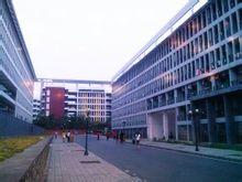 广西科技大学 学生公寓