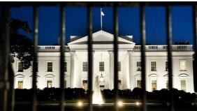 美国政府关门