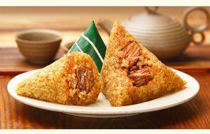 嘉兴鲜肉粽子