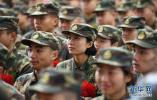 扩招啦!15所高校在浙江招收600名定向培养士官